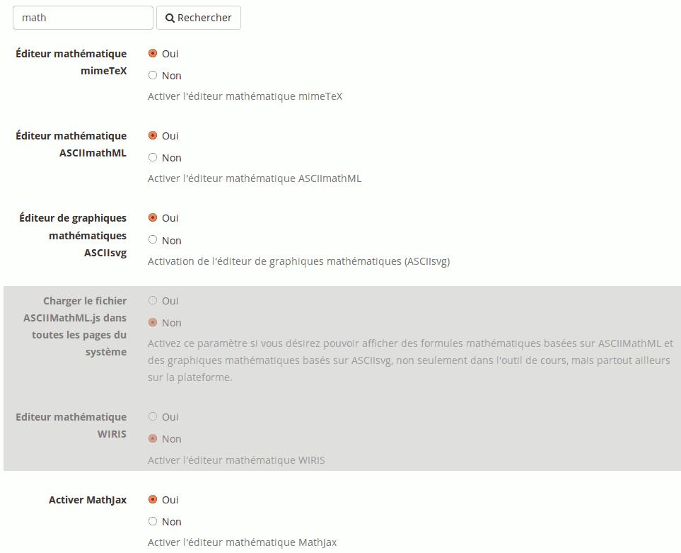 Bug #7792: Math plugins mayhem with CKeditor - Chamilo LMS